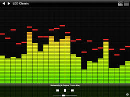 music online music online visualizer