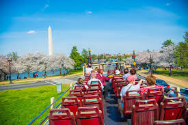 Chicago Trolley Tour Map by Washington Dc Tours U0026 Sightseeing Washington Org Dc Sightseeing