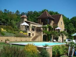 chambre d hote piscine maison d hôtes la faurie sarlat périgord noir piscine calme verdure