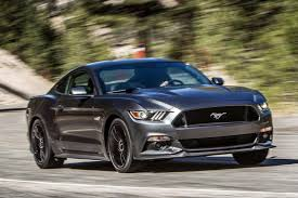 ford mustang review auto express
