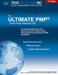 study aids for the pmp and capm certification exam