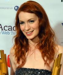 what is felicia day s hair color file felicia day 2012 jpg wikimedia commons