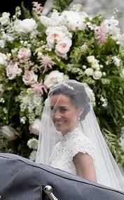 pippa middleton u0027s wedding to james matthews in pictures all the