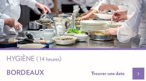 formation cuisine bordeaux bordeaux asforest centre de formation en hotellerie restauration