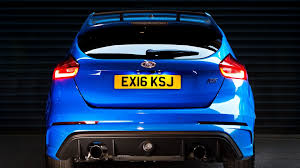 ford focus png ford focus rs with mountune upgrade delivers 375 hp