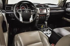 2013 4runner Limited Interior 2013 Toyota 4runner Limited Stock 130654 For Sale Near Marietta