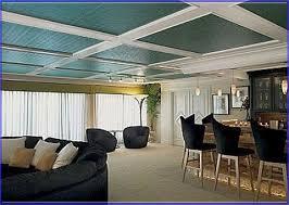 cork basement ceiling tiles