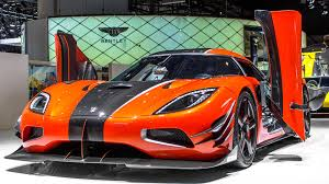 koenigsegg orange koenigsegg agera rs final edition one of 1 geneva motor show