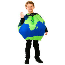 child earth costume costumeish u2013 cheap halloween costumes
