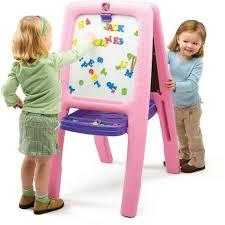toddler easels u0026 art desks toys