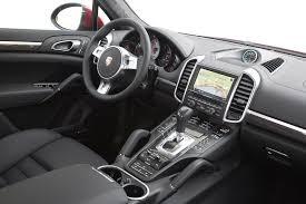 porsche cayenne black first drive 2013 porsche cayenne gts automobile magazine