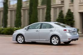 lexus hybrid sedan price lexus prices 2010 hs 250h hybrid from 34 200