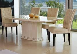 astounding cream dining table and chairs uk 65 in glass dining