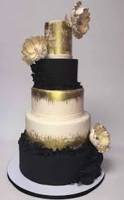 pictures of our wedding cakes