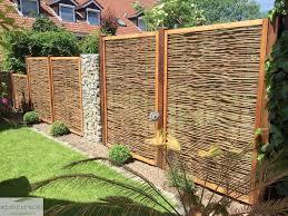 Trennwand Garten Glas Wenn Der Nachbar Rüber Schaut Sichtschutz Ohne Grenzen