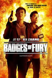 Badges of Fury (2013) [Vose]