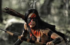 amazon warrior were the amazon warriors the true wonder women of history