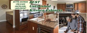 best unfinished kitchen cabinets unfinished kitchen cabinets about