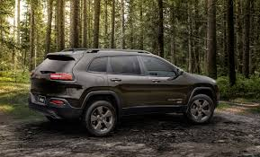 jeep cherokee ads jeep blows 75 candles creates special anniversary edition vehicles