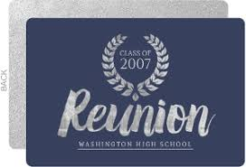 high school reunion invitations cheap reunion invitations invite shop
