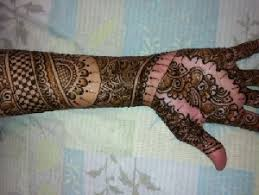 complete list of henna tattoo artists and party services for hire