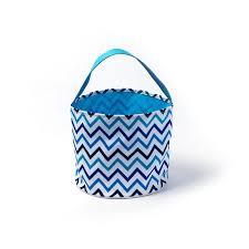 wholesale easter buckets 2018 25cm 23 5cm multi chevron easter baskets wholesale blanks