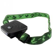 clip on visor light 3 led headl rotatable ball cap visor light clip on hat light