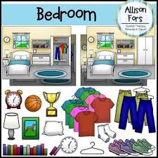 Bedroom Things Bedroom Clipart Free Download Clip Art Free Clip Art On
