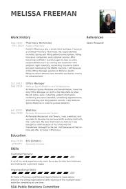 Resume Examples For Pharmacy Technician by 100 Sports Medicine Resume Medical Student Cv Care Worker