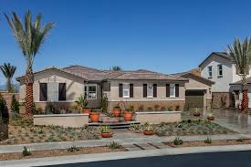 Inland Homes Floor Plans Citrus Heights New Home Community Riverside Inland Empire
