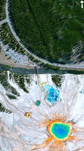 National Park Map Usa by Top 25 Best Map Of Yellowstone Ideas On Pinterest Yellowstone