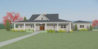 country plans potters mill country home plan 135d 0006 house plans and more