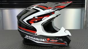 scorpion motocross helmets scorpion vx r70 barstow helmet quick look motorcycle superstore