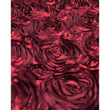 Burgundy Roses Burgundy Rose Textured Fabric Backdrop Backdrop Express