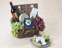 wine and cheese basket wine and food baskets assorted cheese and wine baskets wine and