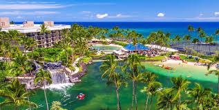 hawaii big island resort waikoloa village kona coast hotel