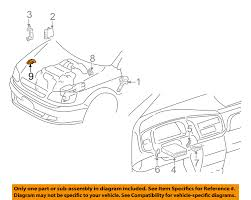 lexus lx470 uk toyota lexus sienna lx470 ignition system sensor oem new 89461