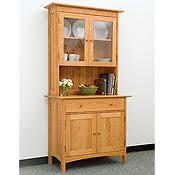 solid wood kitchen u0026 dining room storage chests allergybuyersclub