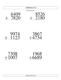 new adding octal numbers a math worksheet freemath plus more