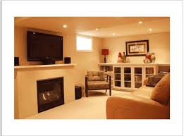Small Basement Decorating Ideas Interior Design Small Basement Remodeling Ideas With Fireplace