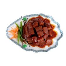 cuisine characteristics roast beef braised pork belly recipe cooking