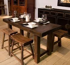 Collection Dining Table Long Pictures Images Home Design - Extra long dining room table sets