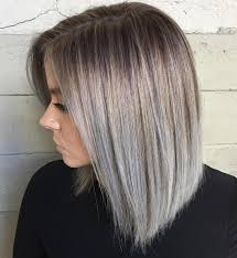 blonde hair with silver highlights 47 best gray hair images on pinterest grey hair going gray and