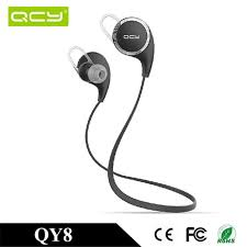 aliexpress qcy original qcy qy8 sport wireless bluetooth headset stereo earphones