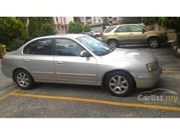 2003 hyundai elantra hyundai elantra 2003 1 8 in selangor automatic sedan silver for rm