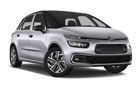 citroen c4 picasso trunk citroen c4 grand picasso vehicle review arval uk