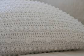 Knitted Cushion Cover Patterns One Little Rayndrop Modern Romantic Cushion Cover Pattern