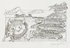 remembering maurice sendak pages u0026 proofs