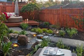 attractive small backyard oasis ideas small backyard ideas