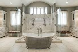 High End Bathroom Showers 63 Luxury Walk In Showers Design Ideas Designing Idea